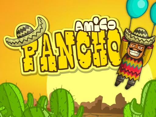 Amigo Pancho game