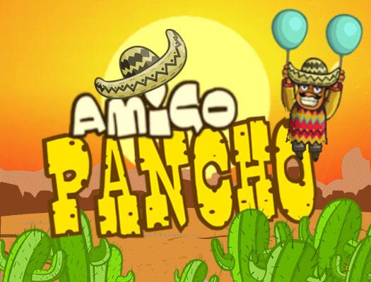 Amigo Panço html5