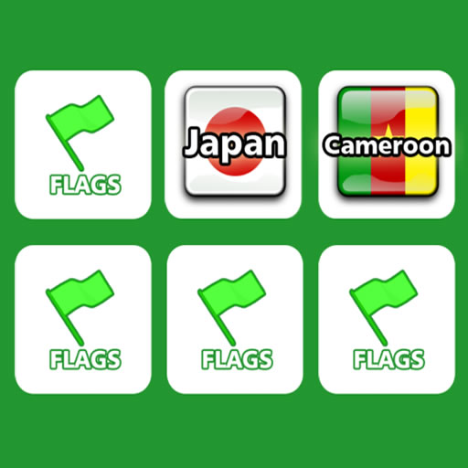 Memory with Flags