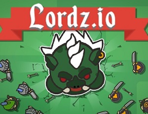 Lordz.io game
