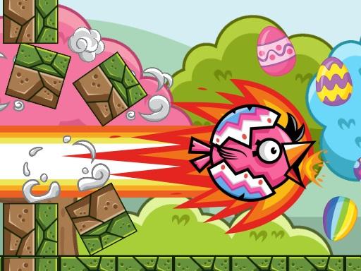 Easter Egg Bird online hra