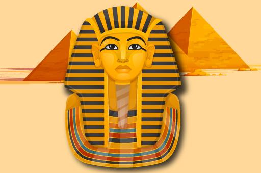古埃及發現差異