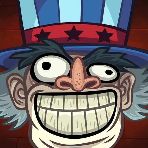 TrollFace Quest-USA 1