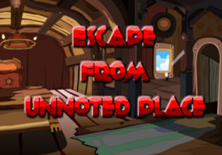 Escape From Unnoted Place
