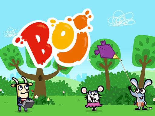 Boj Giggly Park Adventure online hra