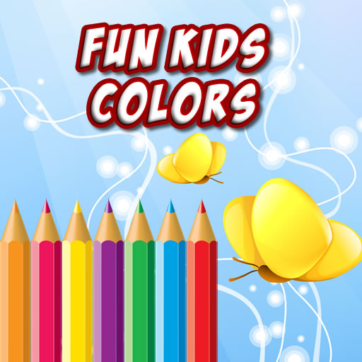 Fun Kids Colors