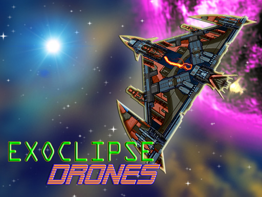 Exoclipse Drones