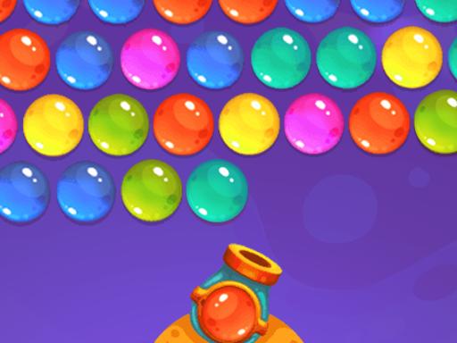 FGP Bubbleshooter online hra