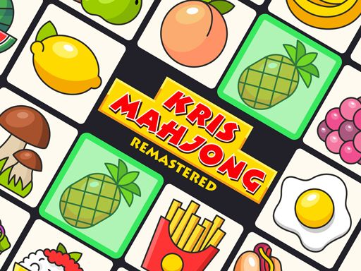 克里斯·麻將大師-克里斯·麻将大师-Kris Mahjong Remastered-這是經典Kris Mahjong的翻版版本。新的拋光磚設置了新的聲音音樂和令人上癮的遊戲性。通過在給定時間內匹配並刪除遊戲中的所有圖塊來擊敗關卡。每場比賽將增加一些額外的時間。