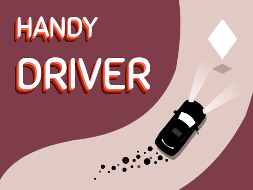 Handy Driver game