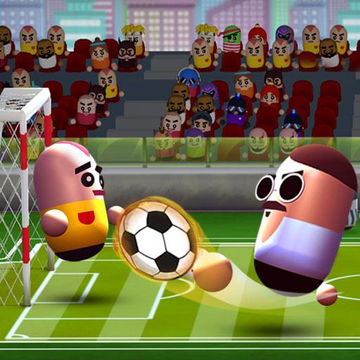 FRIV Pill Soccer