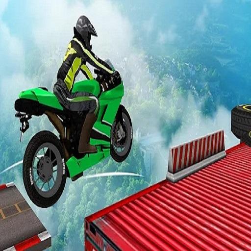 Extreme Impossible Bike Track Stunt Challenge 2020