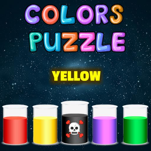 Colors Puzzle