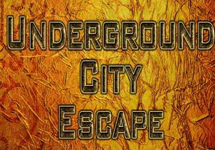 Underground City Escape