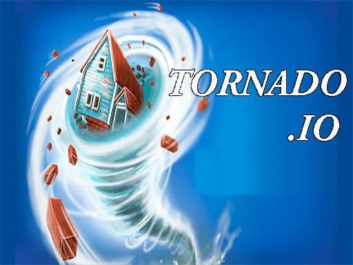 EG Tornado .IO online hra