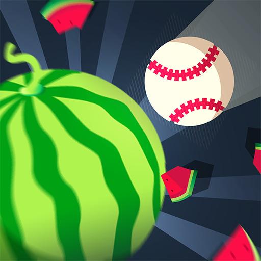 Baseball Crash