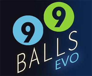 99 Balls Evo online hra