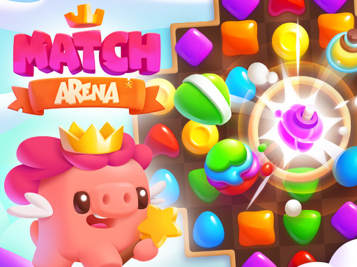 Match Arena game