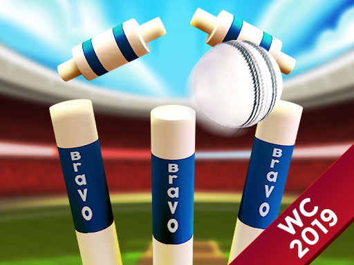 Cricket World Cup Game ...