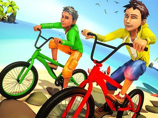 Bicycle Stunts 3D