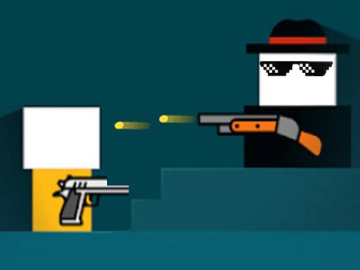 Mr Gun online hra