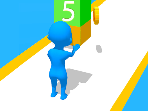 Join Pusher 3D Game