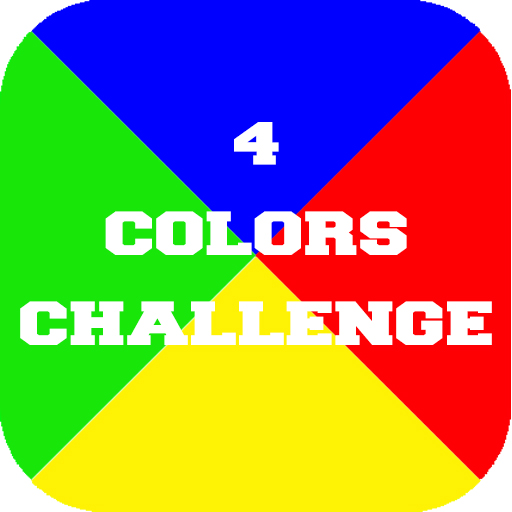 4 Colors Challenge