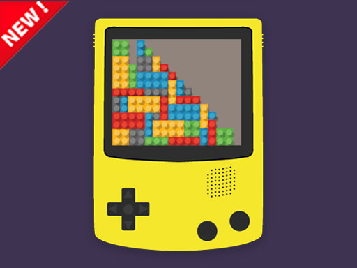 Tetris Game Boy online hra