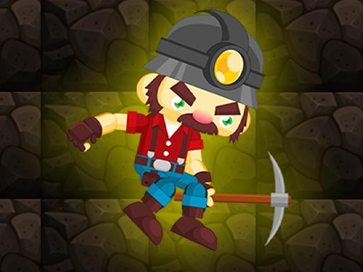 Miner Jumping -Poki 360