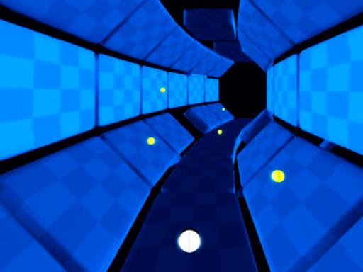 Fun Tunnel online hra
