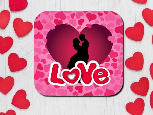 Valentines cachés