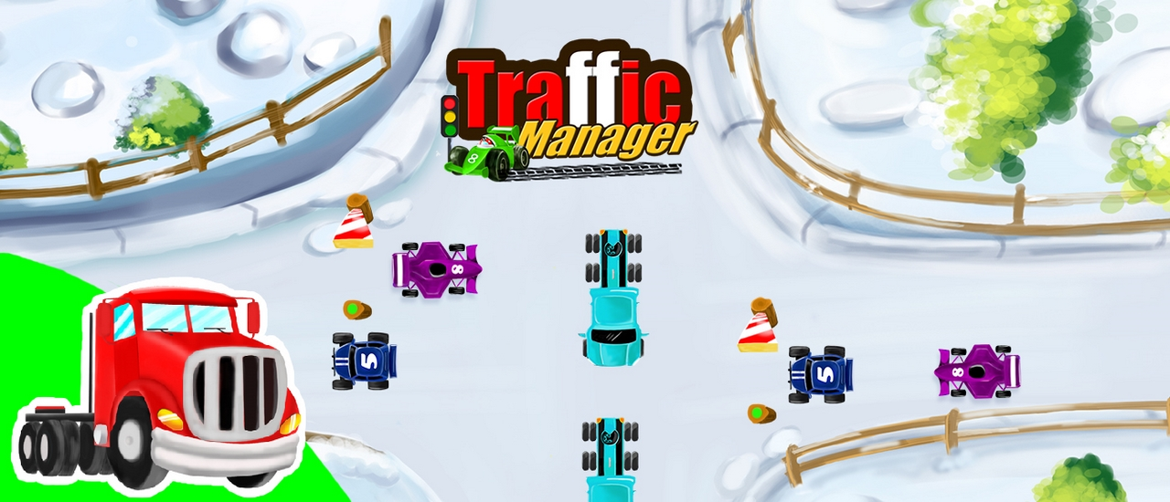 Traffic Manager