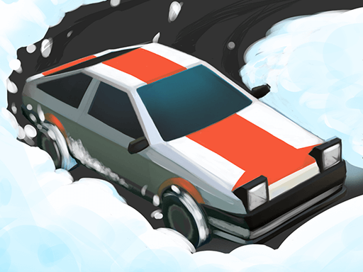 Snow Drift.io