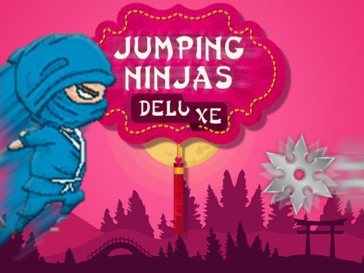 Jumping Ninjas