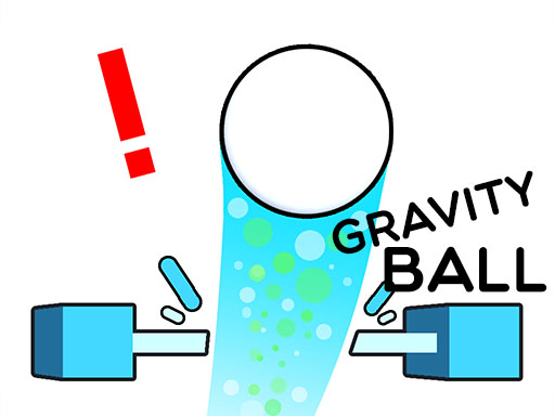 Gravity Ball online hra