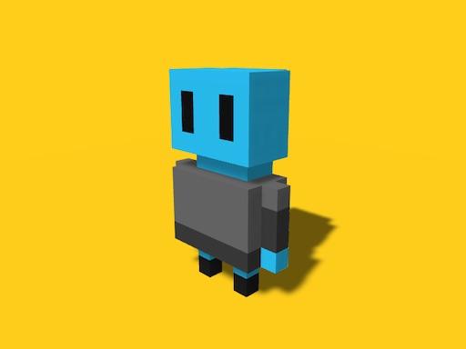 3D Pixels