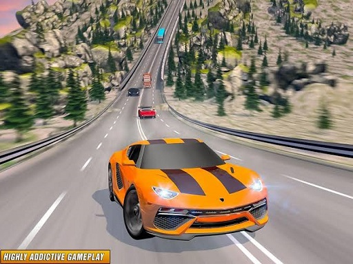 Car Highway Racing 2019 : ...