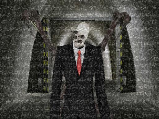 瘦長必須死:地下掩體 2021--Slenderman Must Die: Underground Bunker 2021-您在地下軍事掩體中,搜索 8 個包含 Slenderman 信息的表格。 他們與他達成了交易,將受害者帶給他,他將給予他們黑暗之地的力量。 你能做到嗎? 你能找到證據並殺死 Slenderman 和他的搭檔嗎?