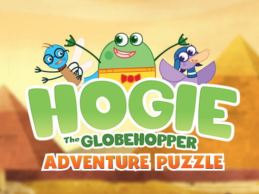 Hogie The Globehoppper ...