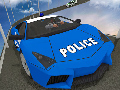 Impossible Police Car ...