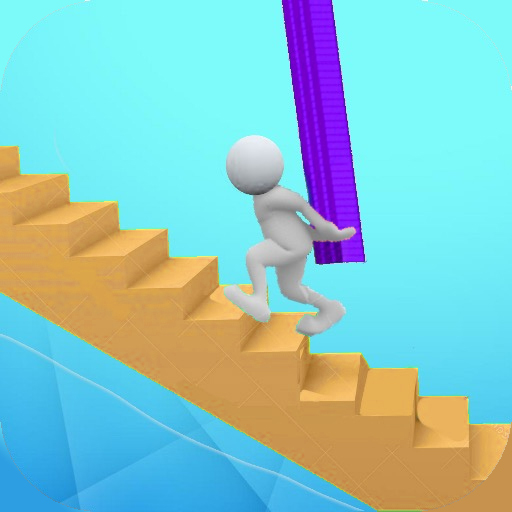 Stair Run Online