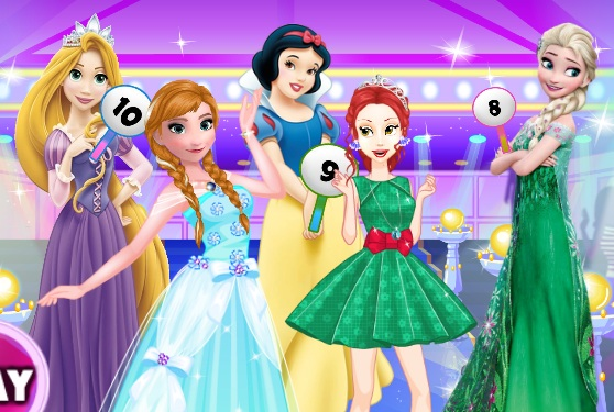 Бесплатные онлайн игры для девочек логические