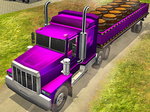 City Cargo Trailer Transport