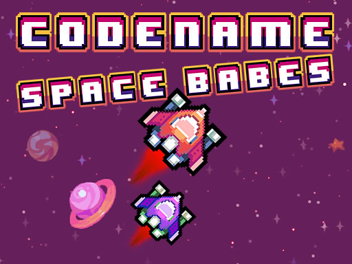 CODENAME SPACE BABES
