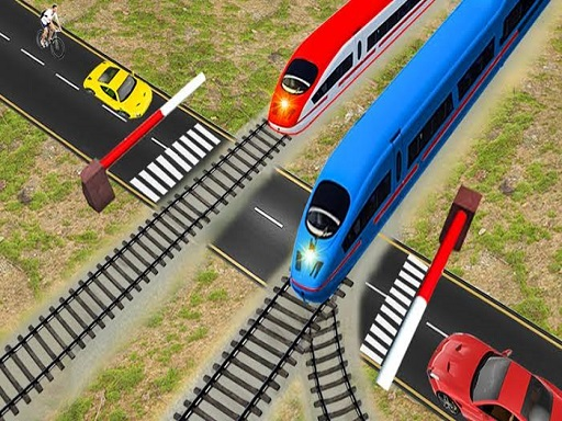 Euro Railroad Crossing : ...
