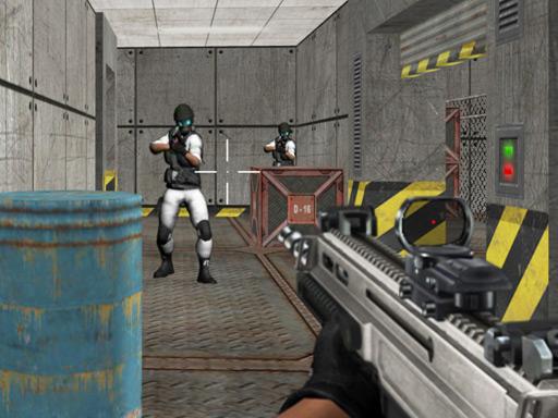 Bullet Fury – Friv 360