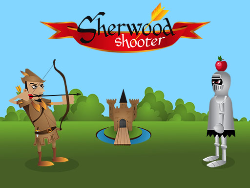 Sherwood Shooter