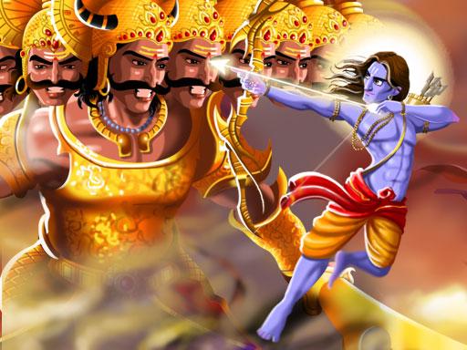 Ram the Yoddha