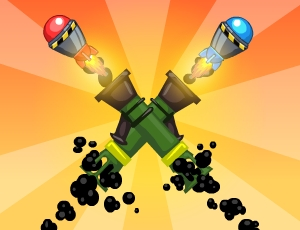Aim Clash online hra
