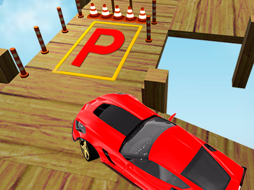 Xtreme Real City Car Parking online hra